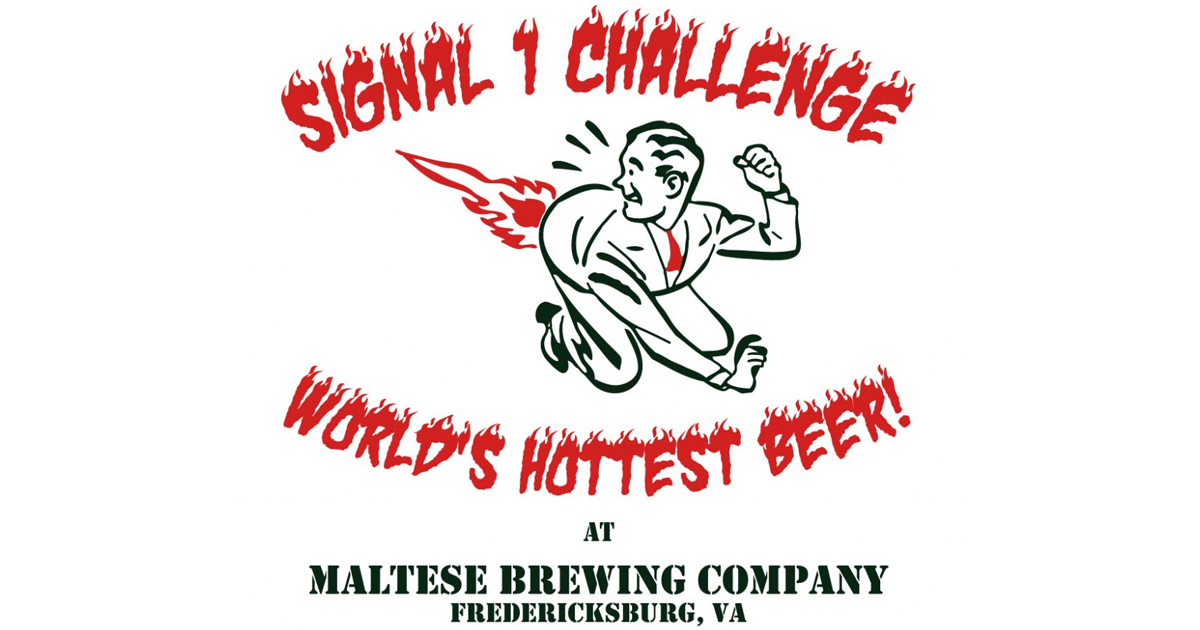 Americans Brew Hottest ever Beer