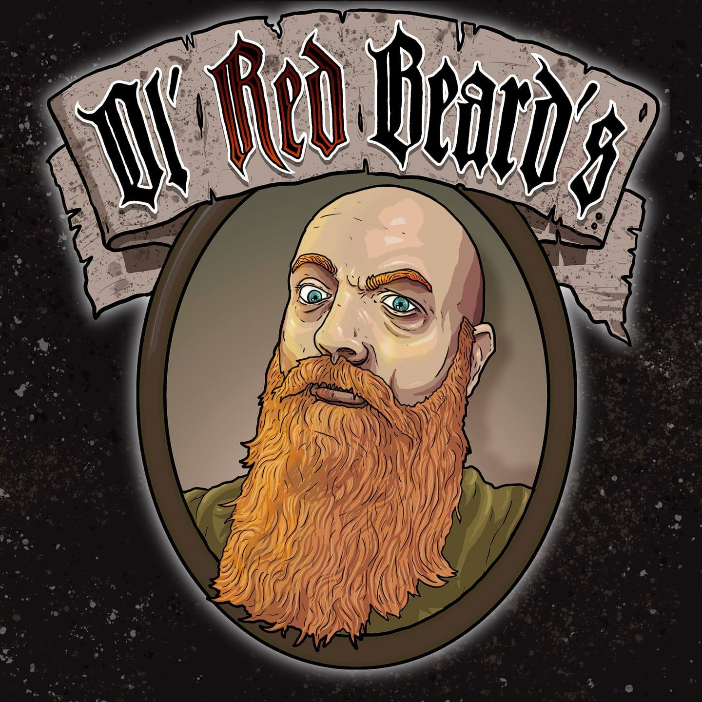 Interview:  Rory Kelleher, Ol' Red Beard's chilli jerky…and more.